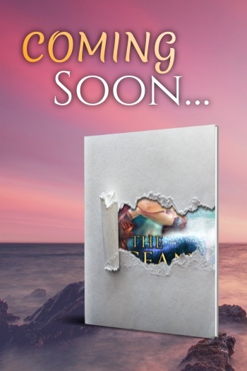 The Ocean Between Us, unrevealed cover