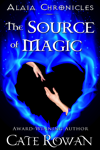 Cover image for The Source of Magic