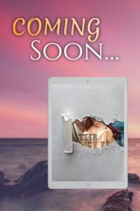 The Spell Between Us, unrevealed cover